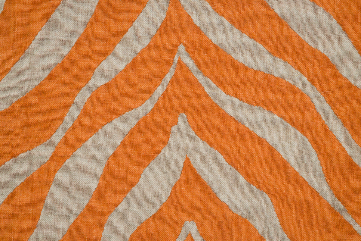 PIENZA OKAPI Orange/Natural