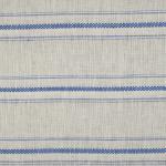 CERRO GRECA White-Blue Greca Stripe