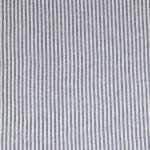 CERRO RIGATO Off White-Blue Stripe mm 6