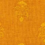 PIENZA CARCIOFINO Ochre-Yellow