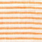 PERSICO BARRE' MACHE' White/Orange
