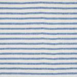 LAVENO BARRE' MACHE' White/Light blue 6 mm