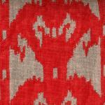 PIENZA PIPISTRELLO Red-Natural