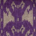 PIENZA PIPISTRELLO Violet-Natural