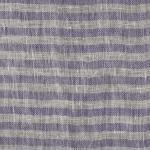 SGARZOLINO BARRE' MACHE' White/Violet 6 mm stripe