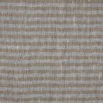 SGARZOLINO BARRE' MACHE' White/Beige stripe mm 6
