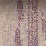PIENZA TIGRE Iris-Lilac