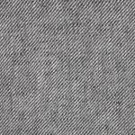 CASTELLINO TWILL MACHE' White/Schist