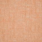 CASTELLINO TWILL MACHE' White/Orange