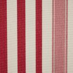 VIAREGGIO Ivory/Red