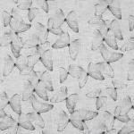 CASSIOPEA LEVIS White natural/black