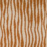 PIENZA ZEBRA Tangerine/Ivory